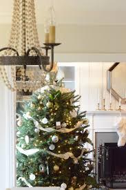 my christmas tree style