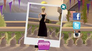 fashion princess dress up game android apps on google play