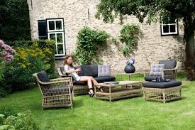 Patio Furniture Long Beach by Long Beach Loungeset Country Style Trends Landelijke Tuin