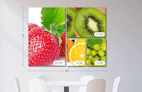 wall display multi canvas wall displays canvas photo wall displays