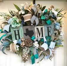 25 unique summer wreath ideas on diy wreath hanger