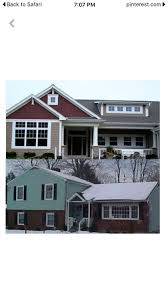 best images about split level homes pinterest remodel before and after tri level