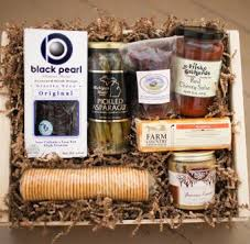 michigan gift baskets put michigan made foods on your gift giving list msu