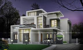 three storey contemporary home design architecture and art worldwide
