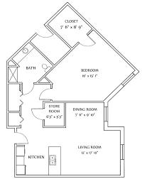 floor plans of assisted living at boulder estates u2013 boulder estates