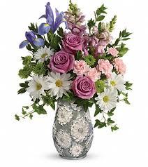florist greenville nc teleflora s cheer bouquet in greenville nc cox floral