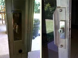 glass sliding door replacement sliding door lock replacement swisco com
