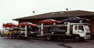 camion porta auto truck italia forum leggi argomento trasporto auto o meglio