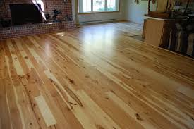 hickory flooring smile my home