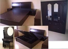 a vendre chambre a coucher des chambres à coucher noir marron et mixe à vendre expat dakar com