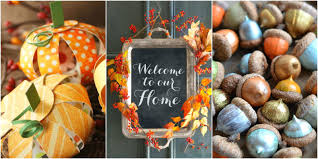 Fall Harvest Decorating Ideas - office design creating fall in 5 easy steps fall office