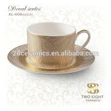 modern coffee cups ceramic mug modern turkish arabic coffee cups with gold decal