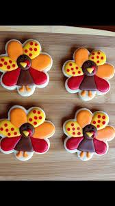 tasty turkey cookies recipes on turkeys oreo