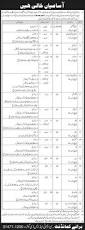 cmt u0026 sd golra jobs 2017 pakistan army civilian jobs latest