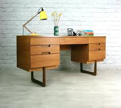 desk charming mid century russel wright for conant ball desk and