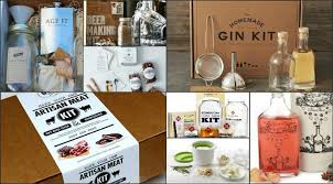 diy kits do it yourself gifts 10 kits for foodies