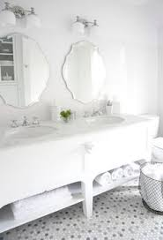 great black and white marble tile bathroom 73 on home design ideas