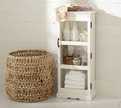 Bathroom Floor Storage Cabinets White Gorgeous Bathroom Amusing Floor Cabinet Design In Best