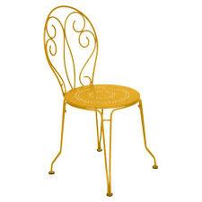 chaises fermob montmartre chaise fermob