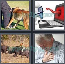 4 pics 1 word all level 1101 to 1200 6 letters answers game