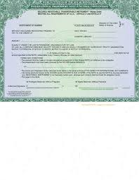issuing our own american national private bonds negotiable