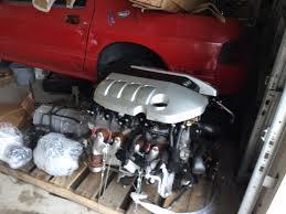 complete 6 0l 2008 pontiac g8 gt pullout l76 engine and 6l80 trans