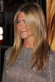 blonde hair with lowlights pictures lowlighting very blonde hair like jennifer aniston