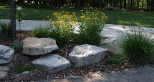 Rocks For The Garden Picture 3 Of 50 Boulder Rocks Landscaping Landscaping