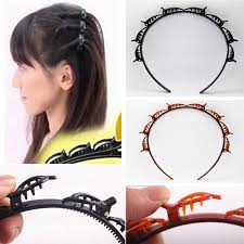 headband styler buy brown hair accessories and get free shipping on aliexpress