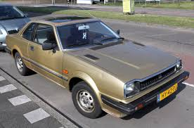 1978 1981 honda accord 1st generation 1600 cc vintage