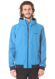 bench pastance jacket for men blue planet sports