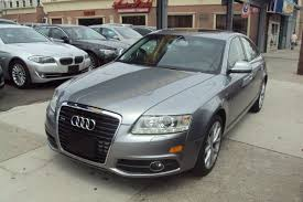 a6 audi for sale used audi a6 2011 in island ny auto field corp