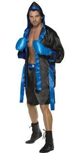 boxer costume mens boxer costume