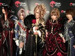 jerome martin halloween costume versailles u2013 visual japan summit 2016 illness illusion