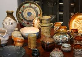 cape cod potters annual seconds sale presented by cultural center