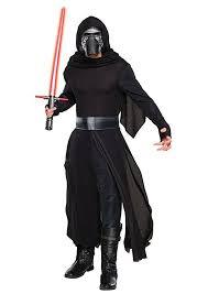 Target Mens Halloween Costumes Amazon Star Wars Force Awakens Deluxe Kylo Ren