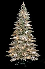 led light design best artificial trees with led lights