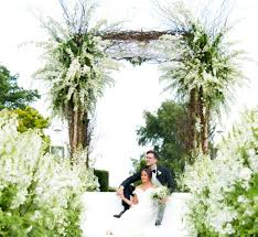 Wedding Arches In Edmonton Chuppah Ideas Smashing The Glass Jewish Wedding Blog