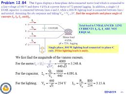 power factor for lighting load neutral current is not zero ppt video online download