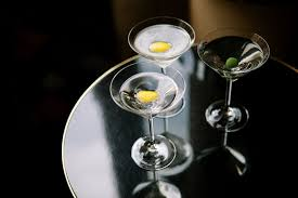 vodka martini shaken not stirred a dry martini opens the mind amuse