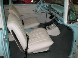vintage cars 1950s auto upholstery repair u0026 classic car restoration shop specializing