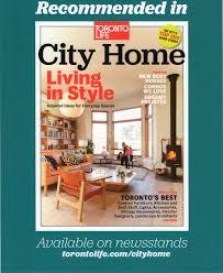 Home Decor Magazines Toronto Press Page U2014 Steve Wallin Custom Furniture Maker Woodworker