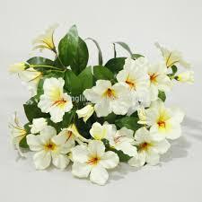sale cheap artificial azalea flower bush bouquet for indoor