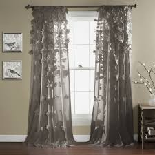 Creative Curtain Ideas Bedroom Creative Curtains For Gray Bedroom Home Design Image