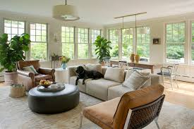 Windows Family Room Ideas with Kitchen Dining Family Room Ideas Family Room Victorian With