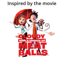 cloudy chance meatballs river expedition motiongate