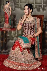 Reception Sarees For Indian Weddings Reception Dresses For Indian Bride