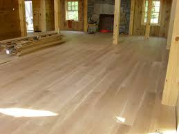 Laminate Flooring White Oak Custom Hardwood Flooring Wide Plank And Exceptional Lengths