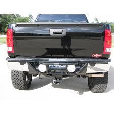 Truck Bed Light Bar N Fab Rear Runner Light Bar
