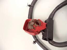battery for 2011 honda accord 2011 honda pilot battery starter cable assy 32410 sza a00